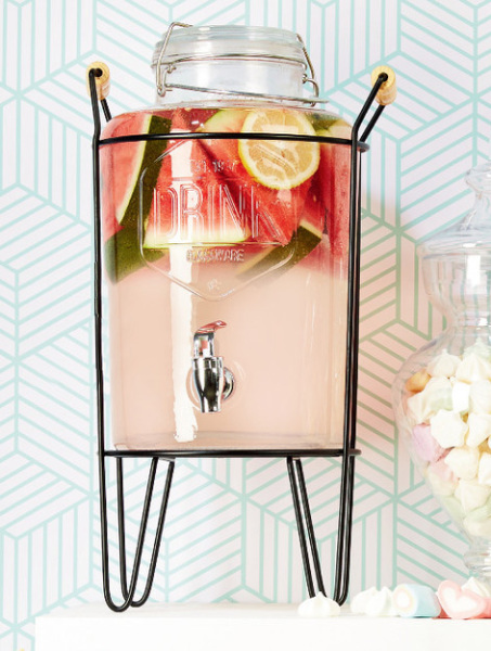 BEVERAGE DISPENSER 3